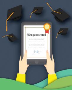 Bergenstesten | Online Norwegian Classes