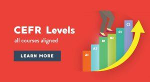 Norwegian CEFR Levels | Online Norwegian Classes