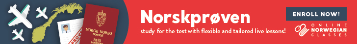 Norskprøven Courses (all levels) | Online Norwegian Classes