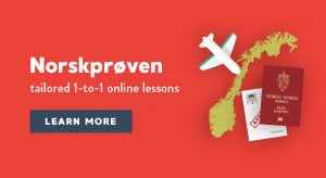 Norskprøven | Online Norwegian Classes