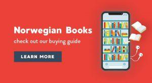Norwegian Language Books | Online Norwegian Classes