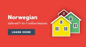 General Norwegian Lessons | Online Norwegian Classes