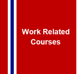 Norwegian Workrelated Courses