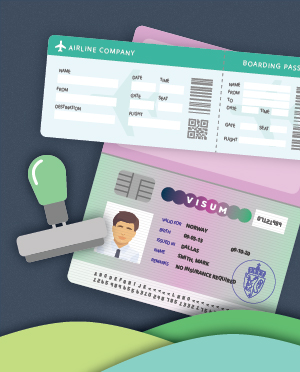 Norwegian Visa | Online Norwegian Classes